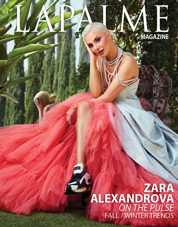 FALL / WINTER 2019 MUST-HAVES BY ALEXANDROVA ZARA