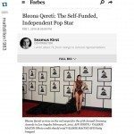 Congrats to our friend iambleona for her forbes feature outhellip