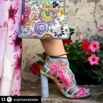 How about a lil shoespiration? Repost sophiawebster with repostapp hellip