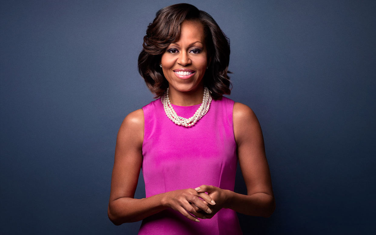 First-Lady Fashion: Michelle Obama's Influence on Clothing