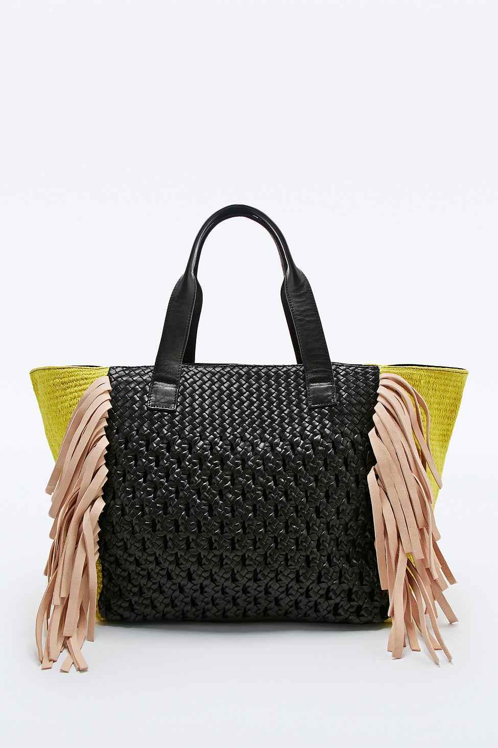 Top 5 Summer Beach Bags – SS15