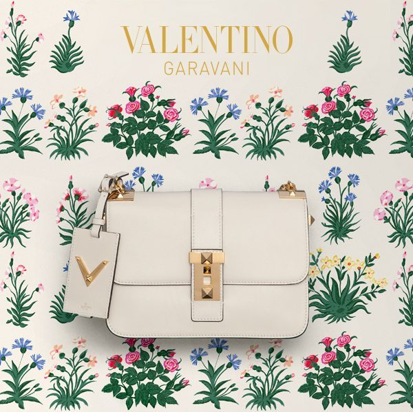Behind the Scenes –  From Botticelli to Birtwell – Valentino Fall Pre-fall2015 collection