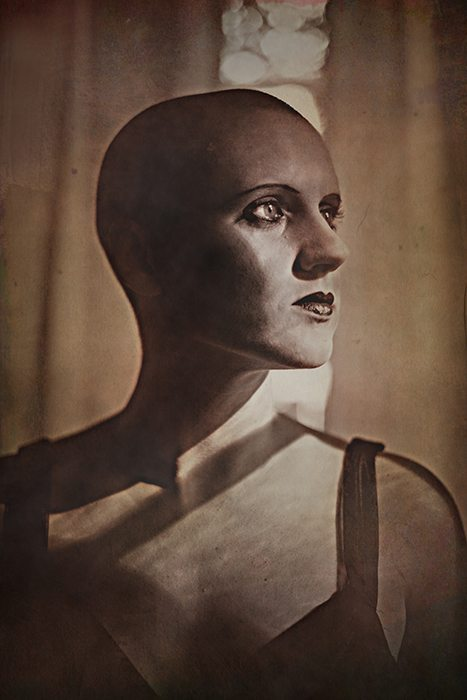 KRISTEN WHEELER – Le Divin Féminin: An Exploration of the Soul