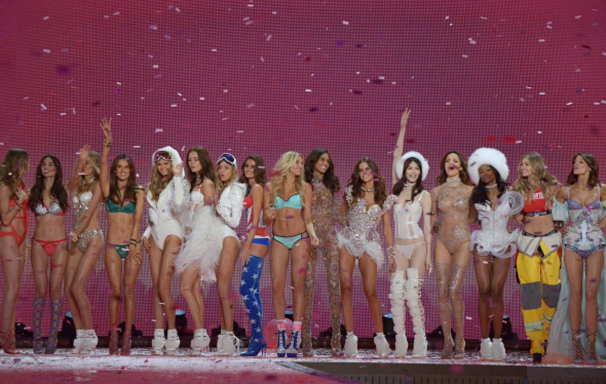 Catwalk Recap: Victoria's Secret Angels Slay