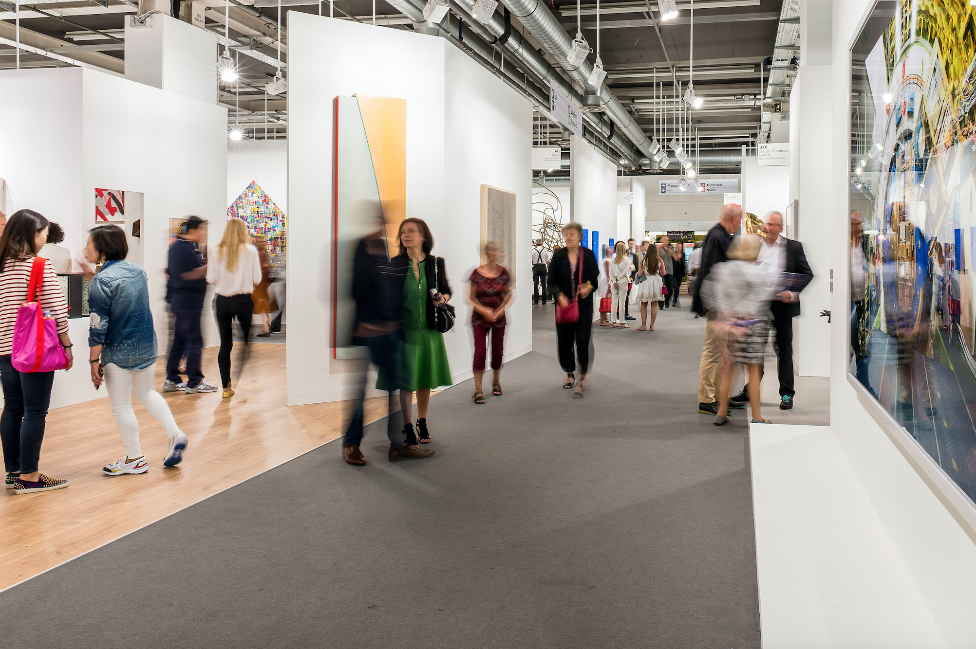 Art Basel Miami 2015 Guide to Exhibits, Parties and More