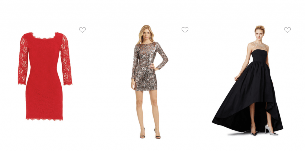 The Luxe Look for Less: Holiday Edition