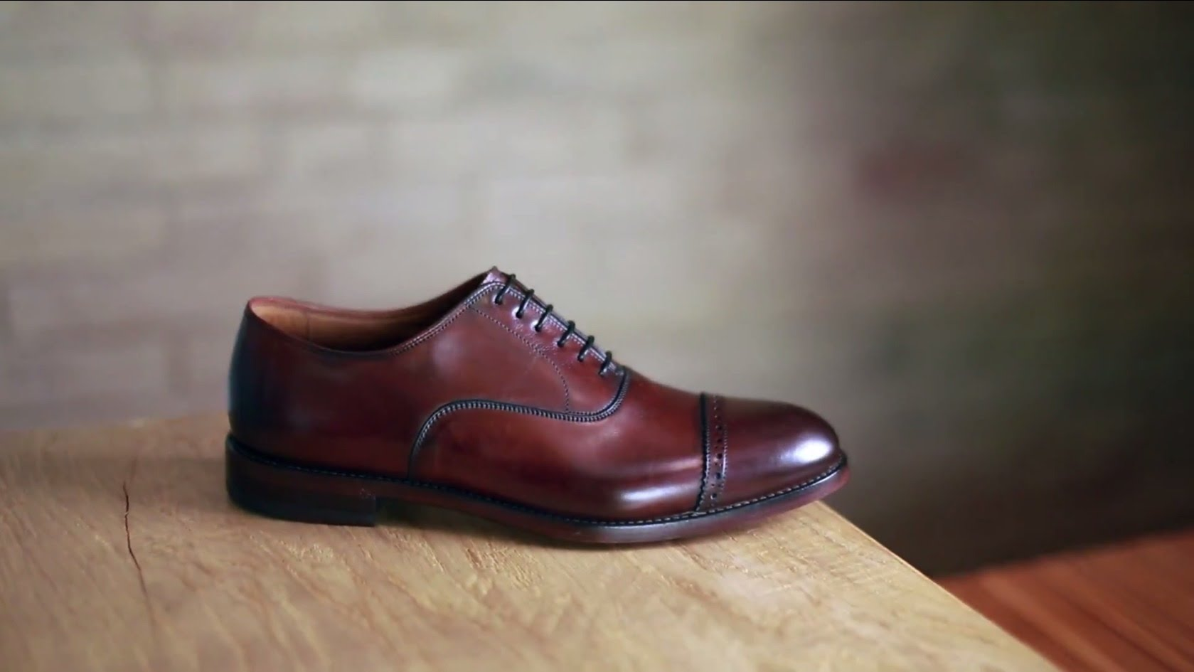 Fundamental Shoes for the Fashionable Male