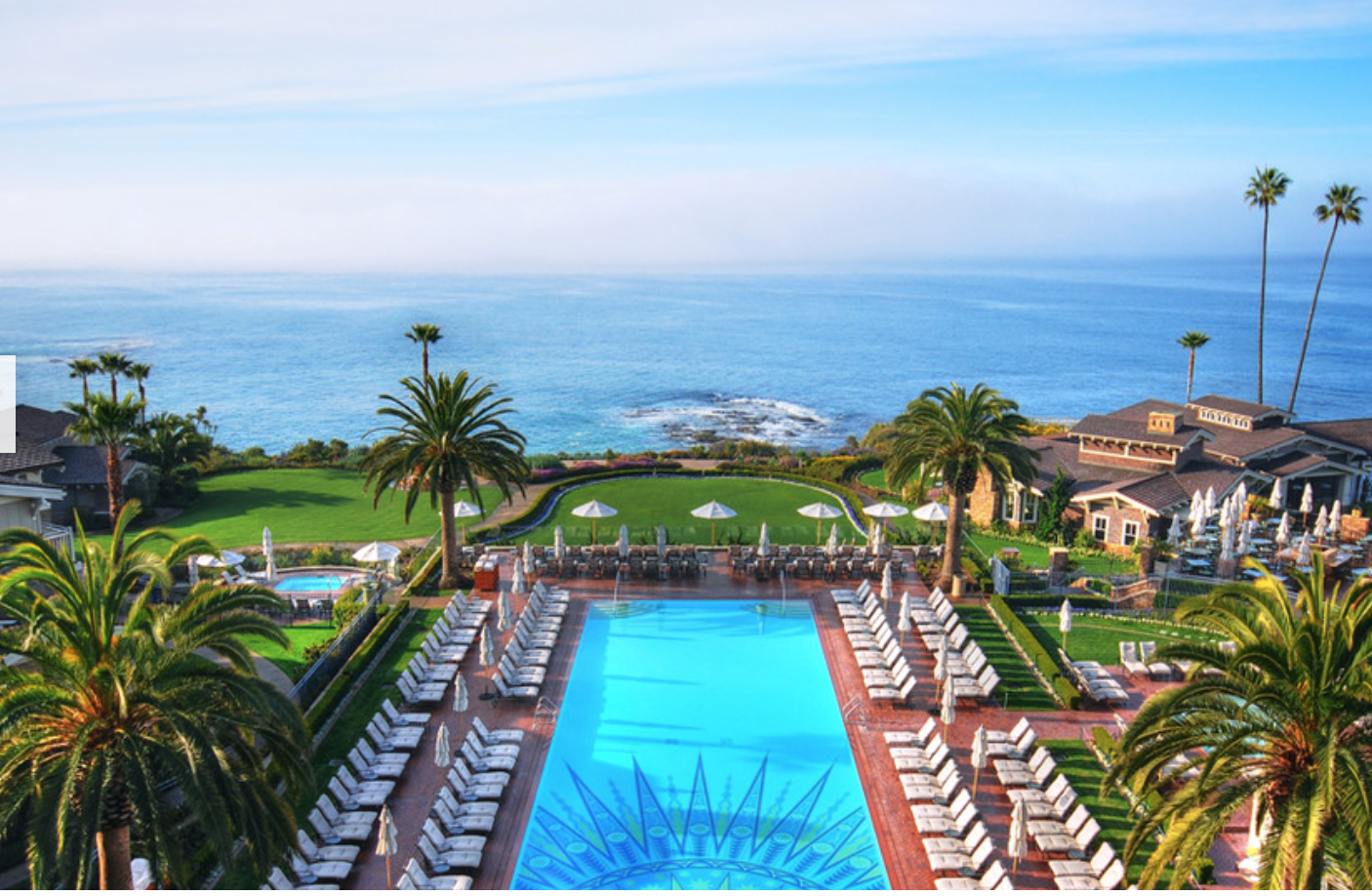 Splurge Worthy Southern California Resorts