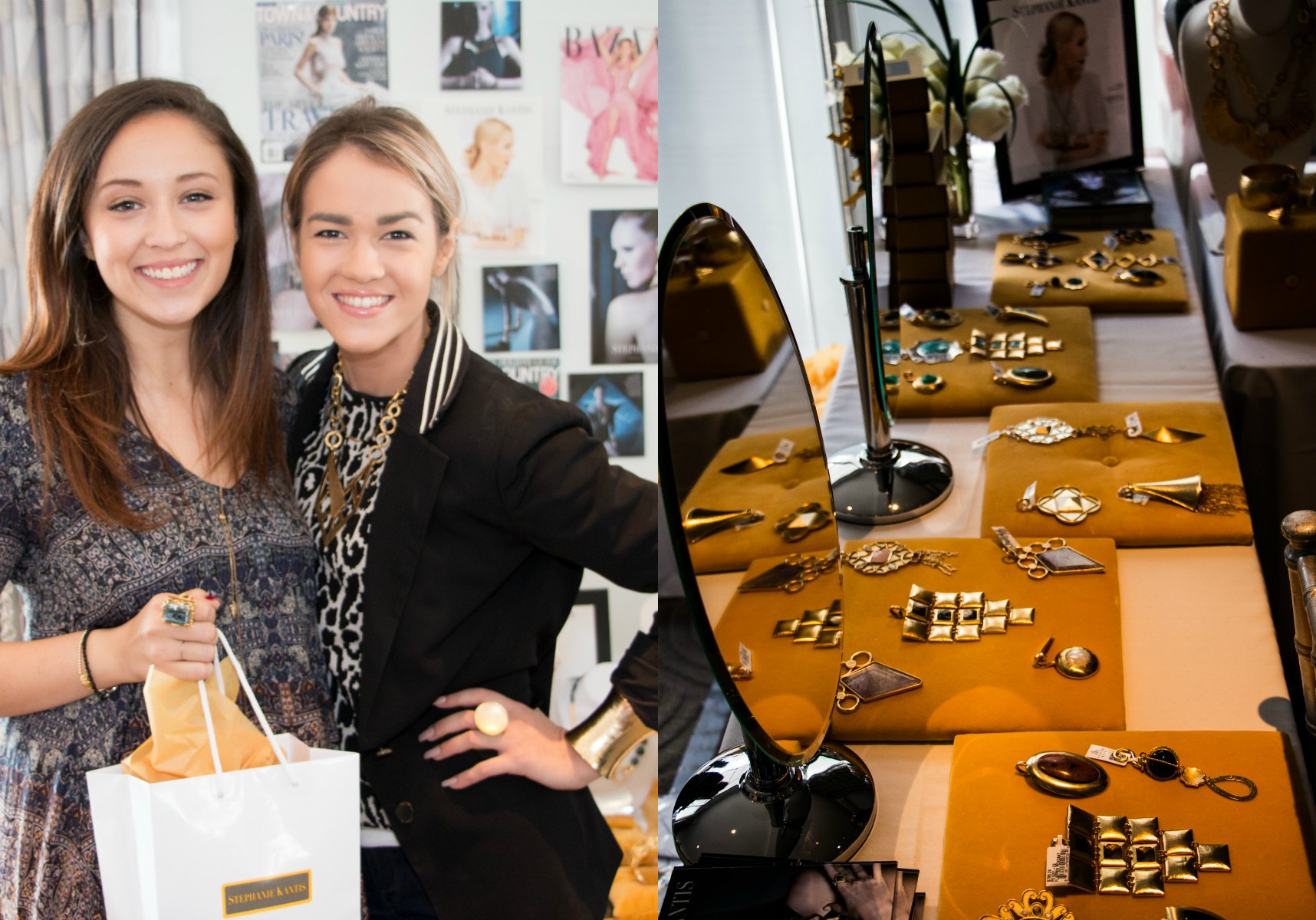 Golden Globes 2016 DPA Luxe Gifting Suite