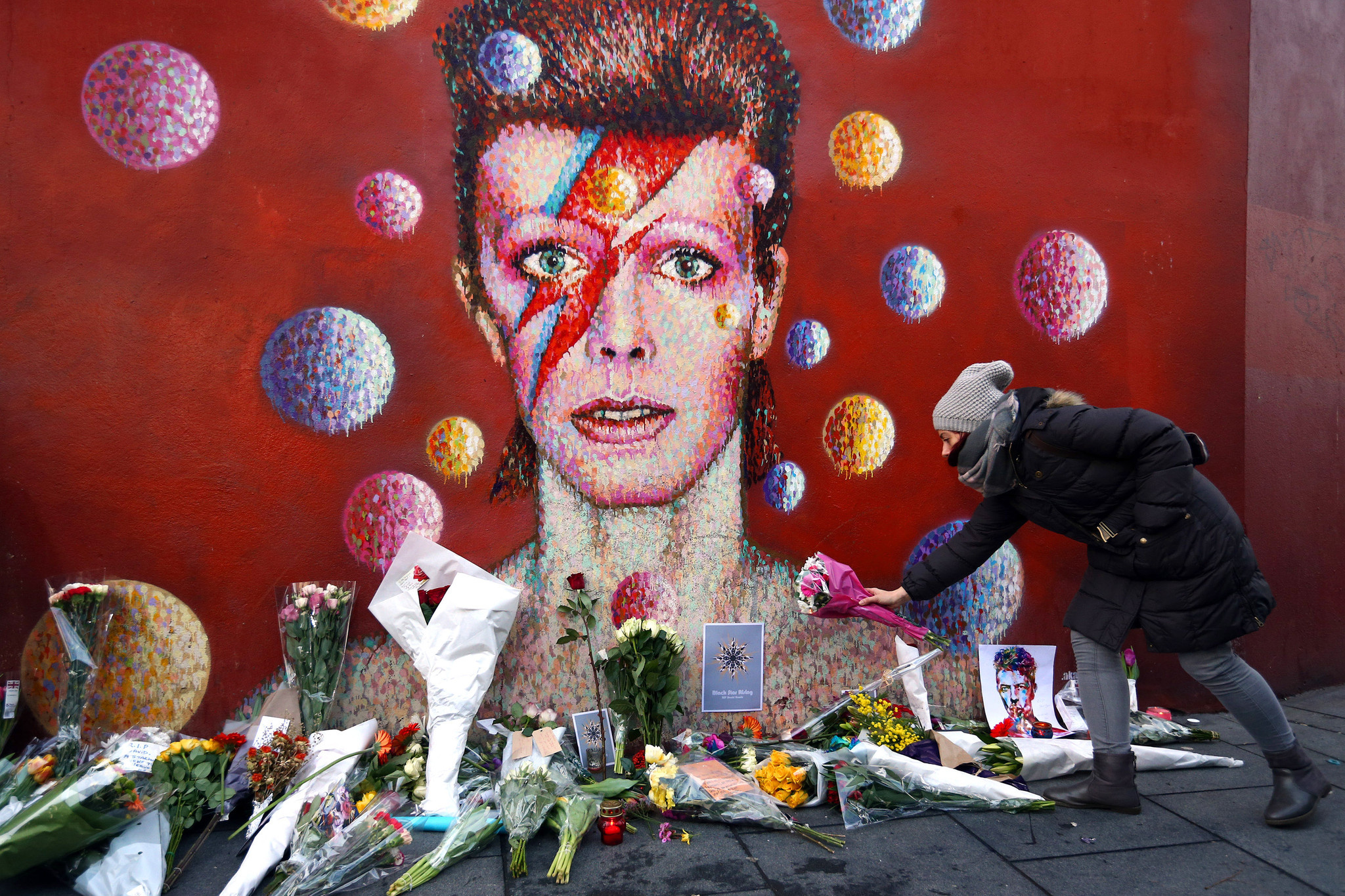 David Bowie, Remembering the Icon
