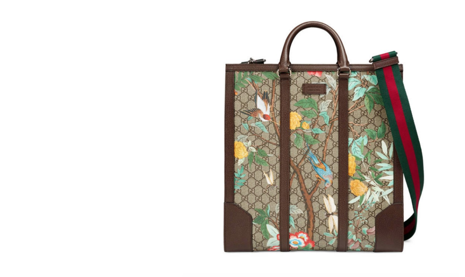 From Work to Play: The Hottest Mens Bags This Spring
