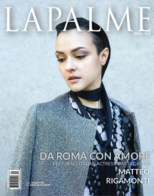 Marta Gastini: Da Roma, Con Amore.