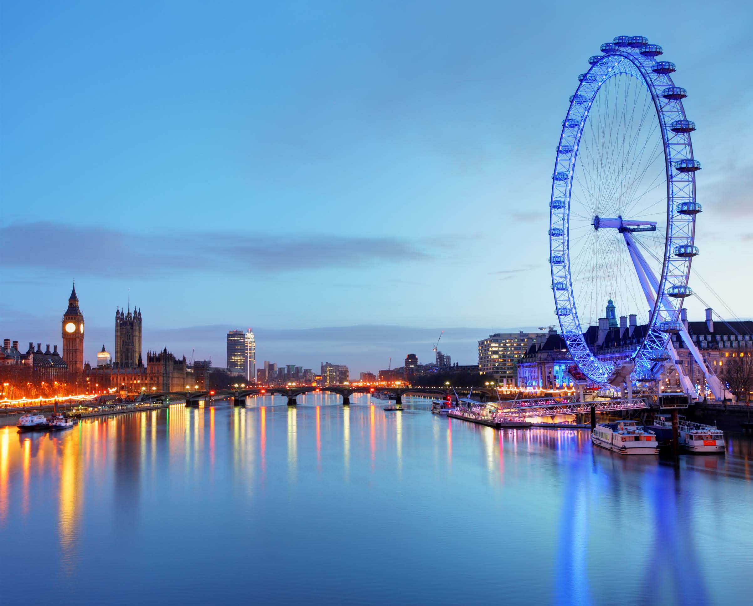 A WOMAN'S GUIDE TO LONDON