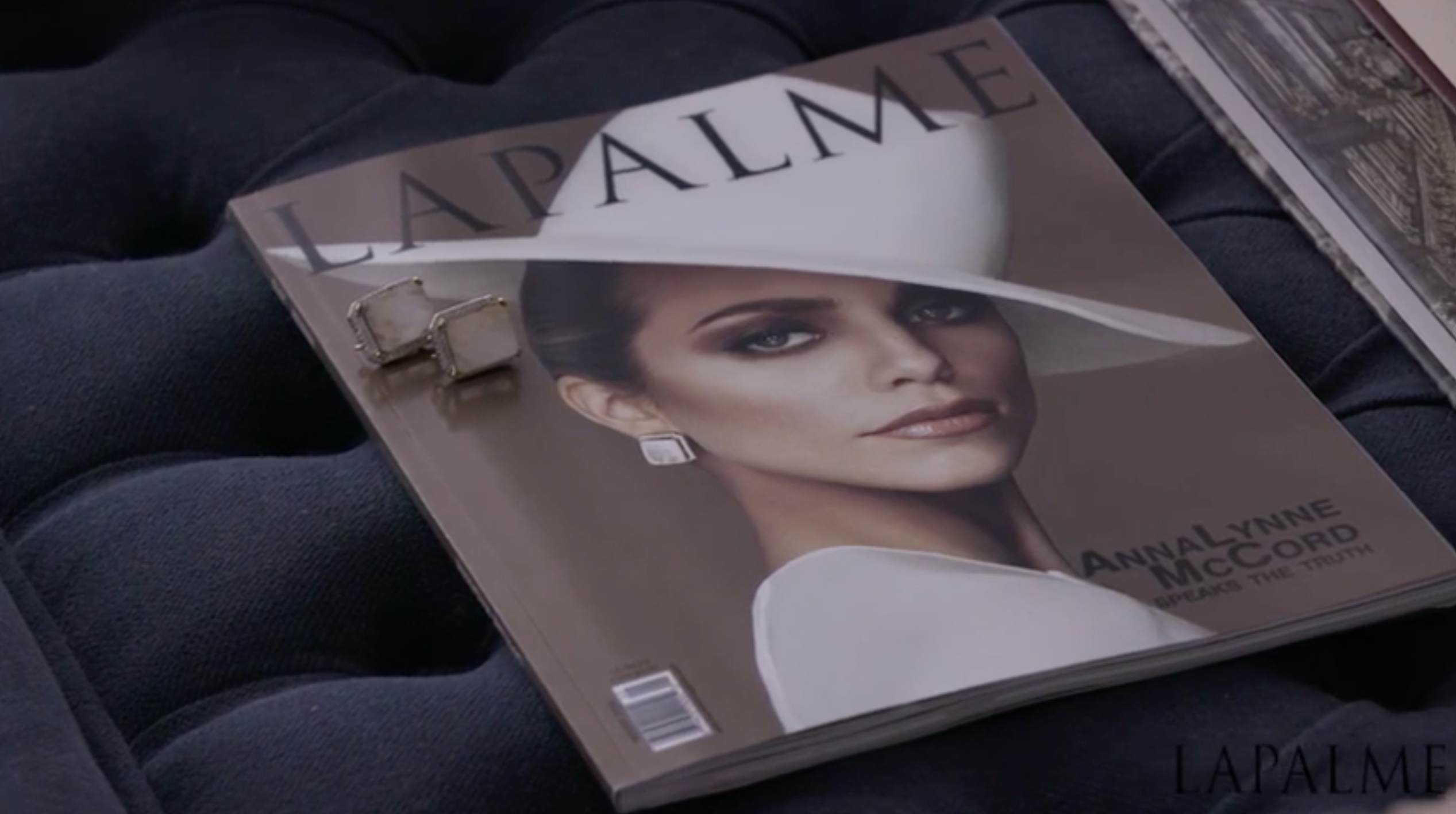 Order the Current Issue of Lapalme Magazine