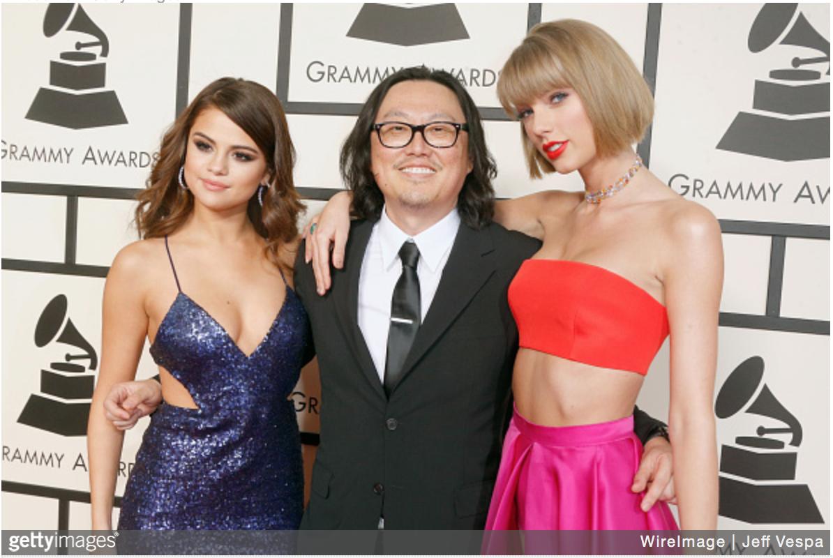 Grammys 2016 Fashion Favorites: Men's and Women's