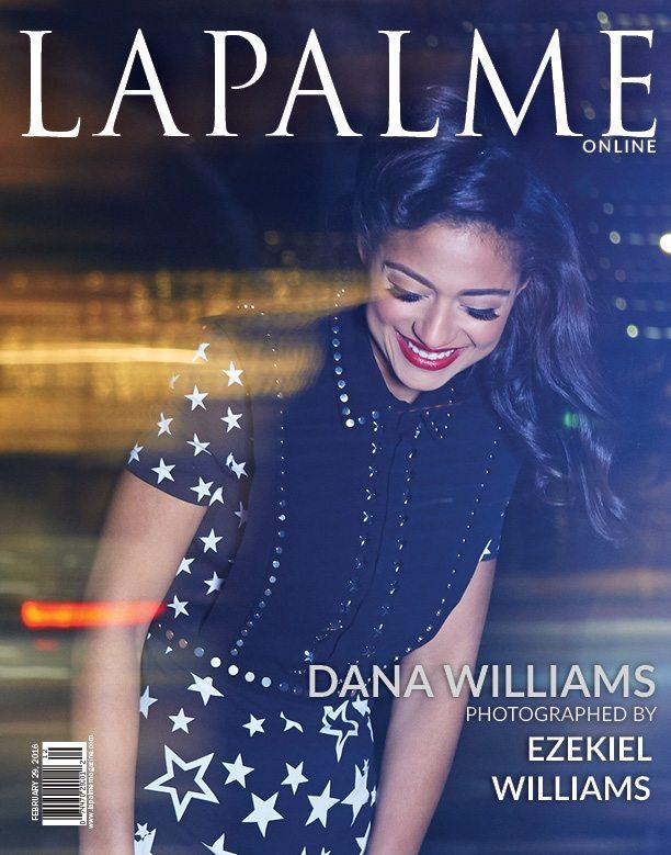 A Modern Day Ella Fitzgerald: Dana Williams