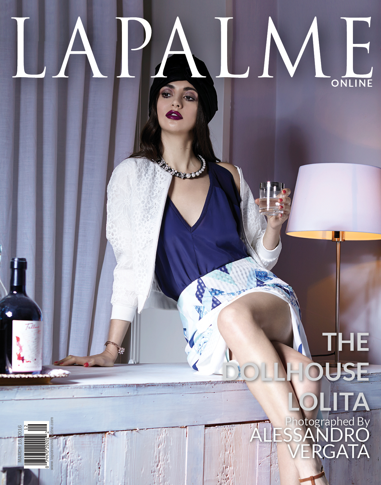 The Dollhouse Lolita