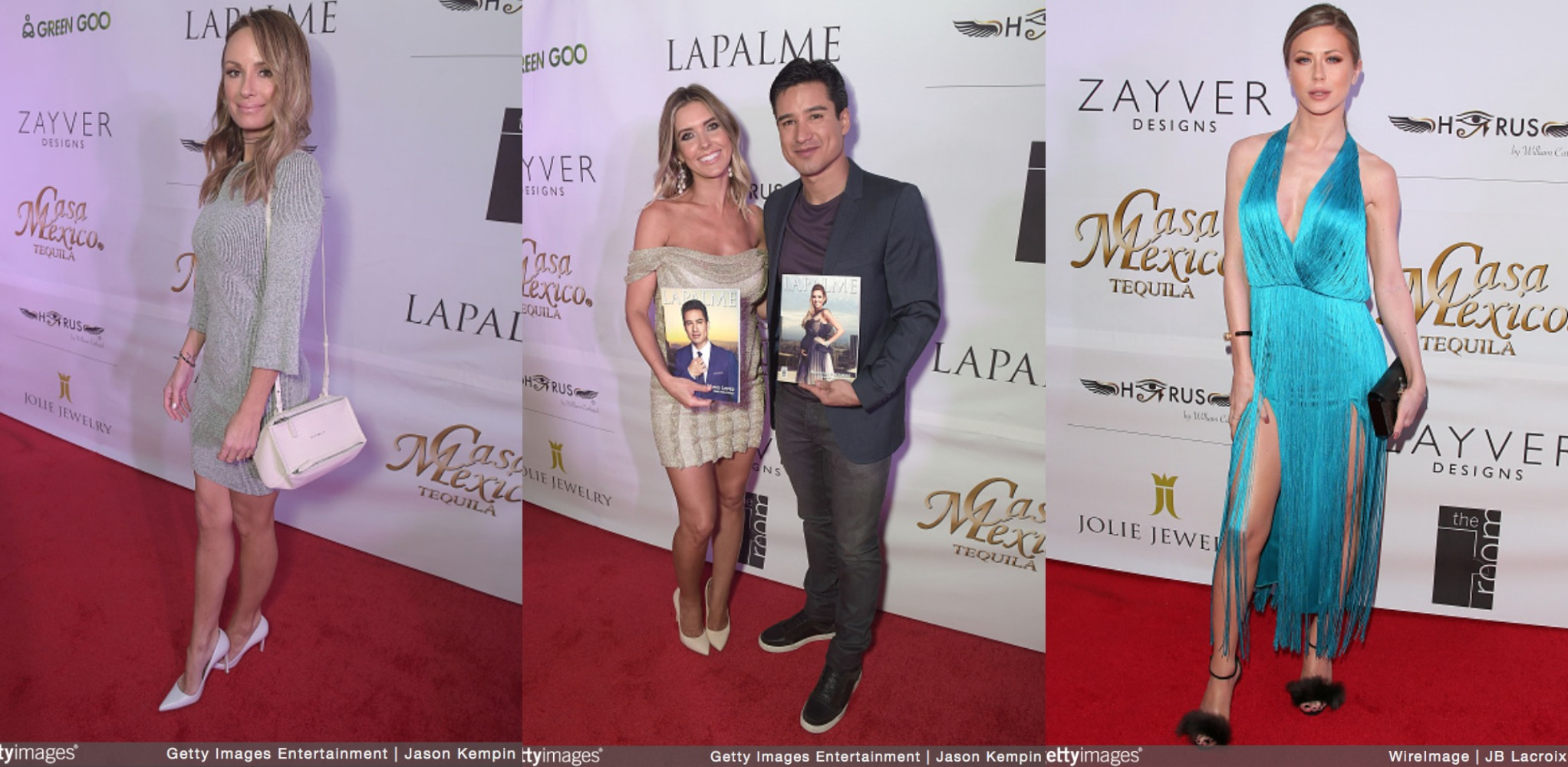 LAPALME Spring Issue Release Party