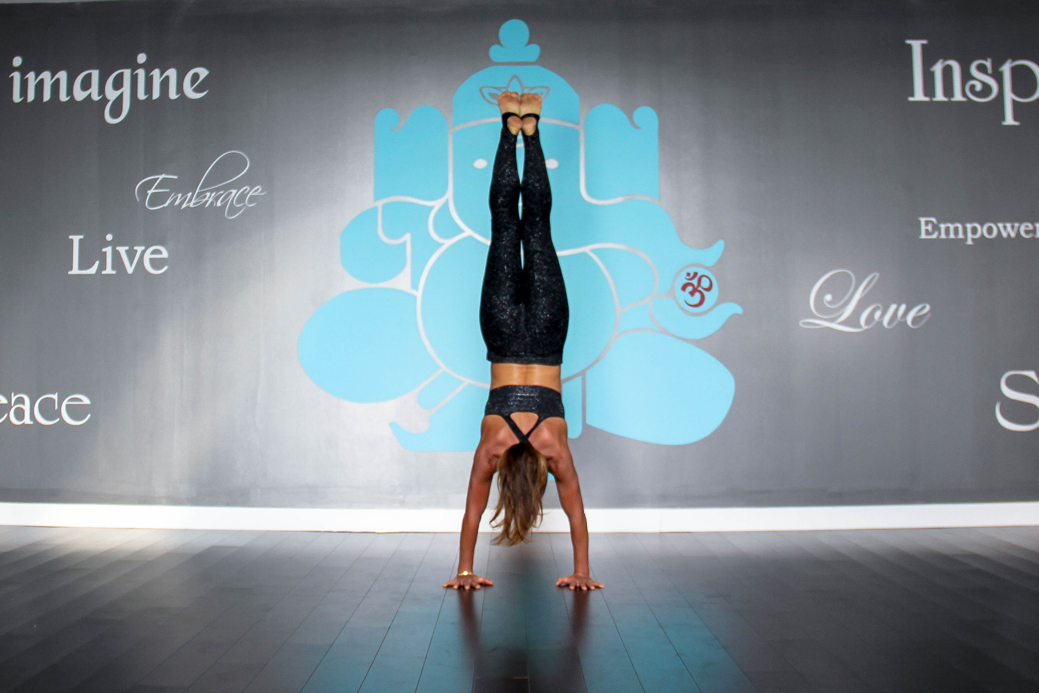 5 Reasons to Renovate Your Yoga Routine
