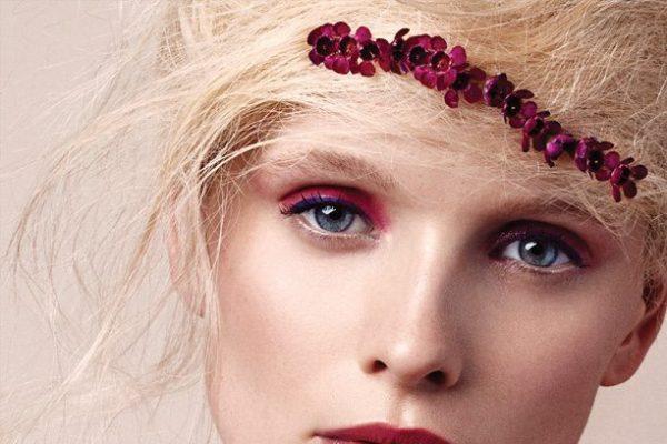 Blondes in Bloom