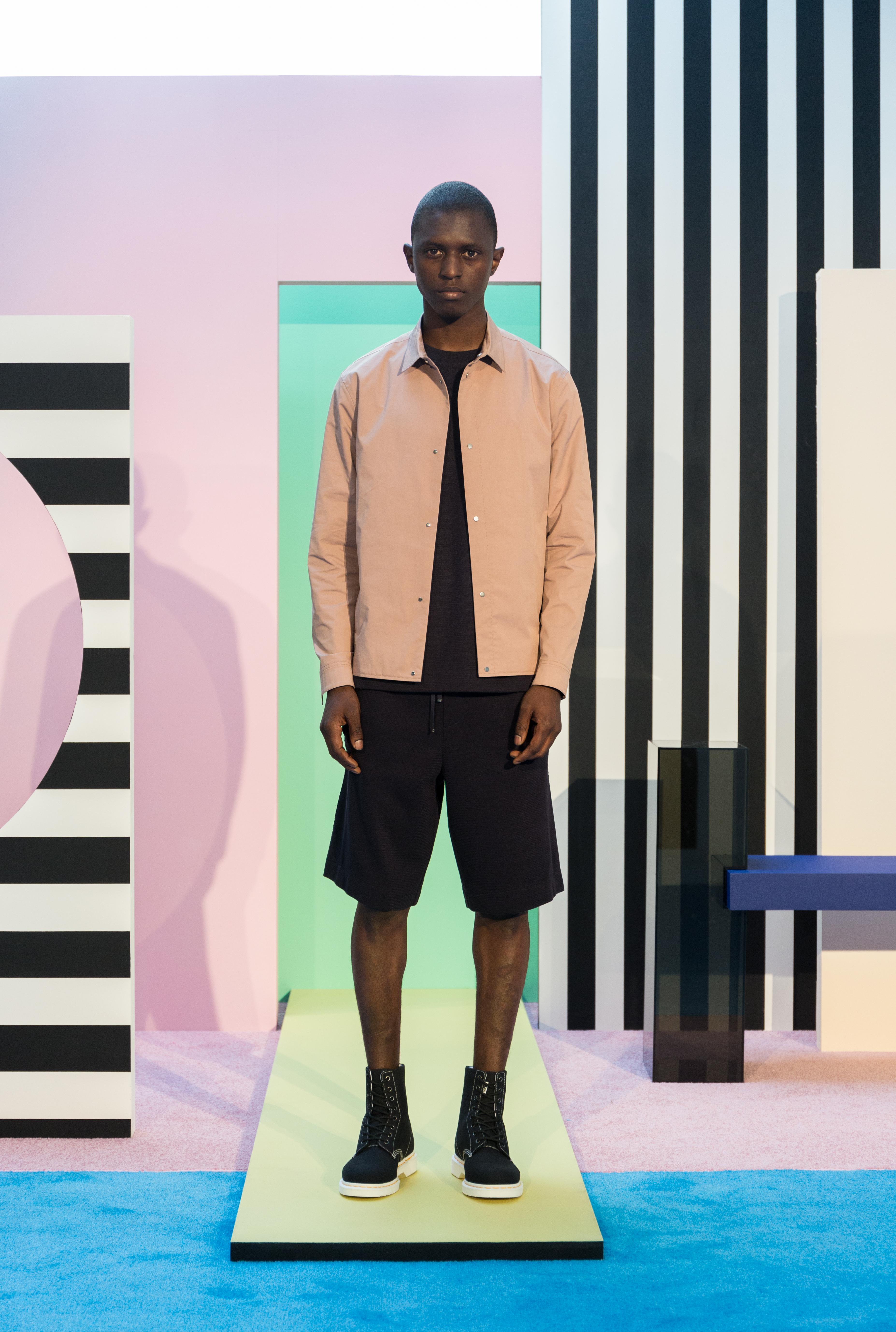 PLAC SS17 Menswear Fashion Week NYC RECAP