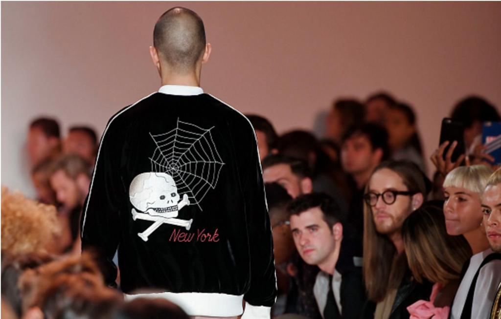 Ovadia & Sons SS17 Menswear Fashion Week NYC RECAP