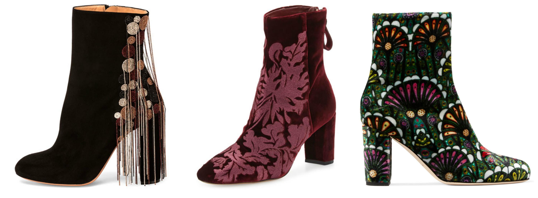 Pumped Up Kicks: Hot Women's Boots for Fall!