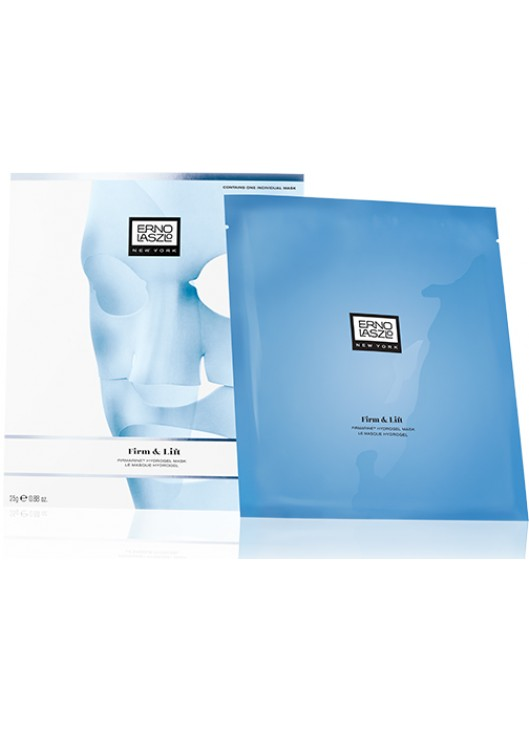 Bring the spa home with Erno Laszlo's Hydrogel Masks.