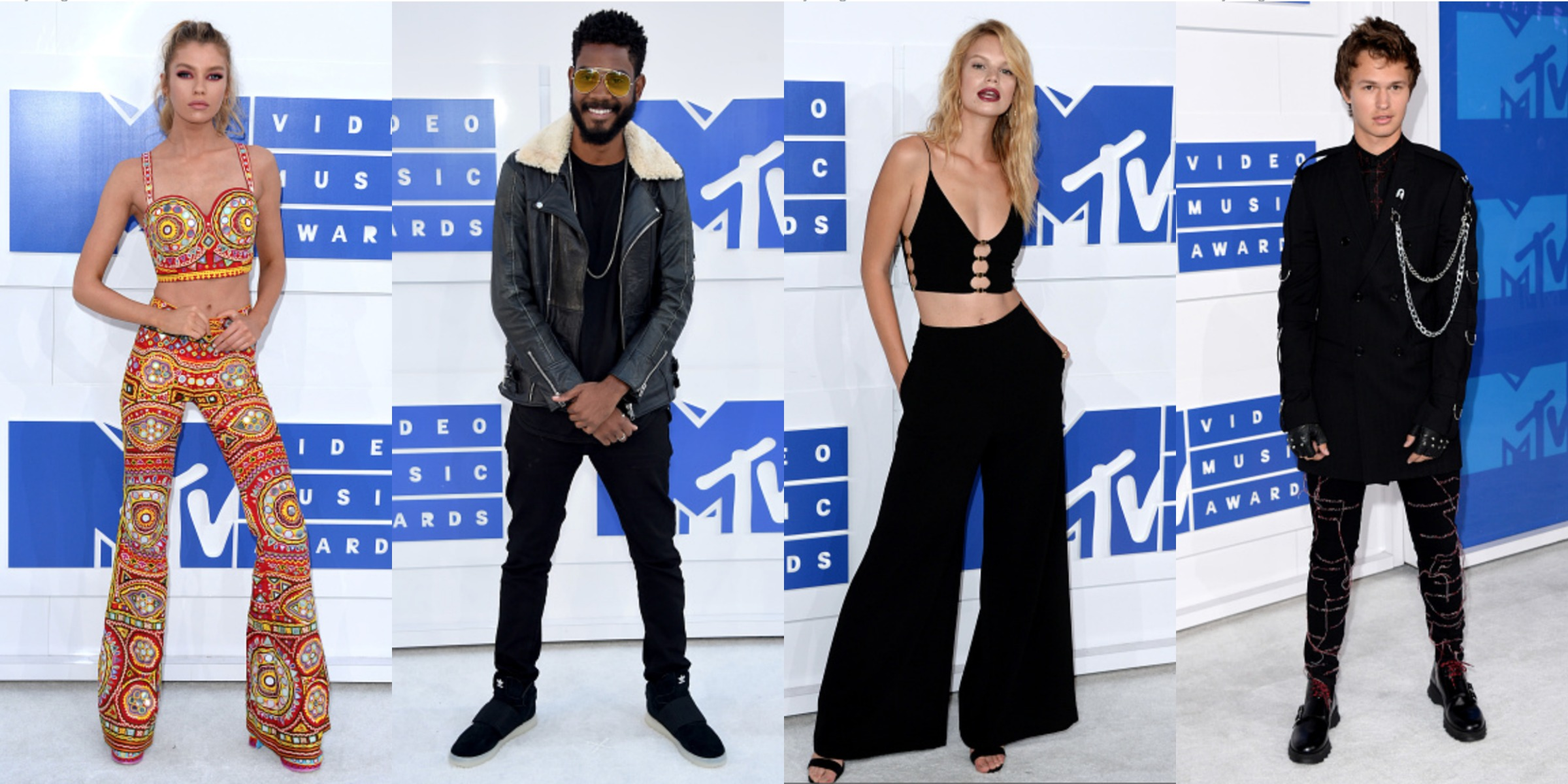 MTV VMA STYLE: The Looks that are Giving Us Life!