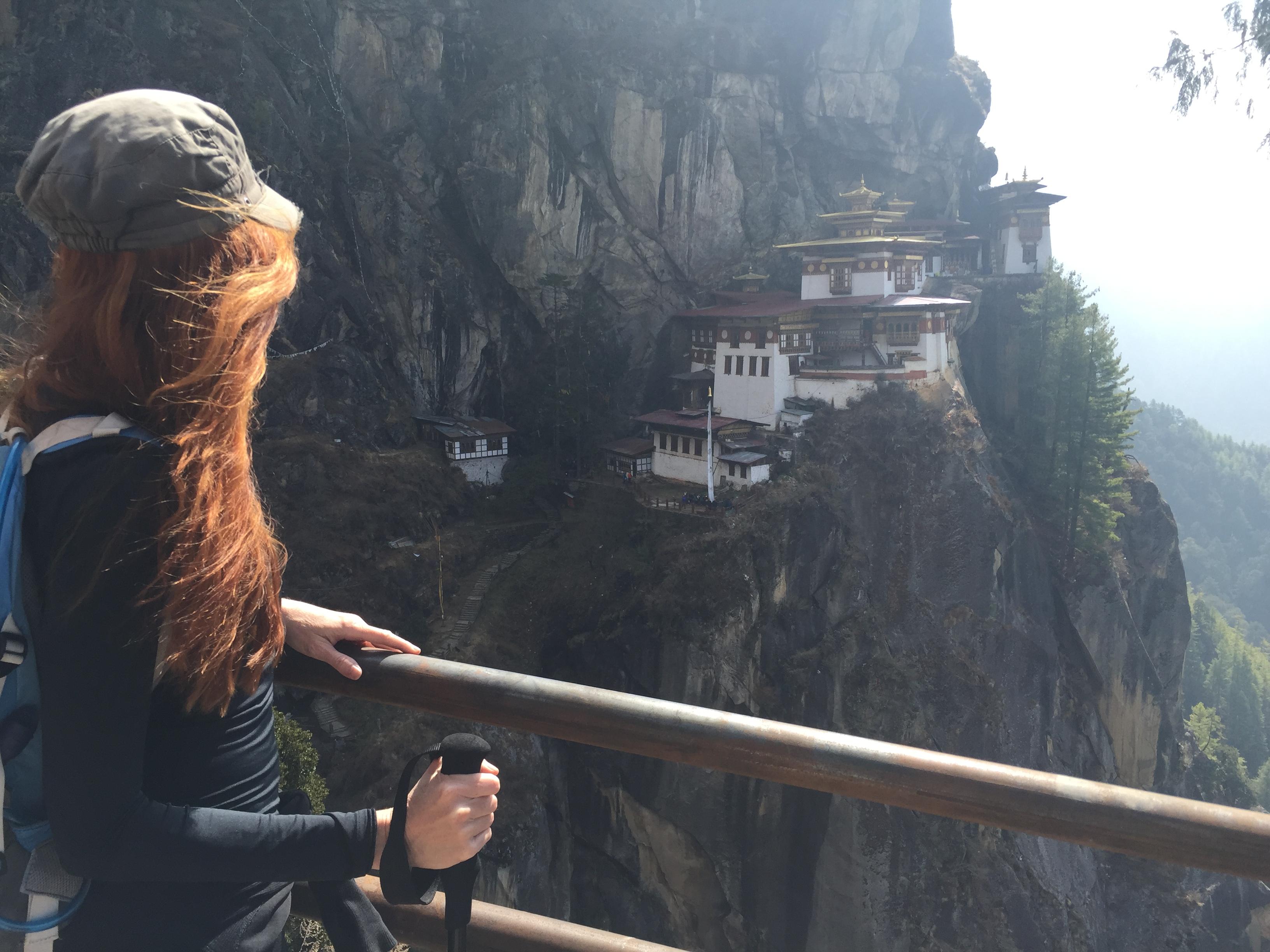 erica-in-bhutan