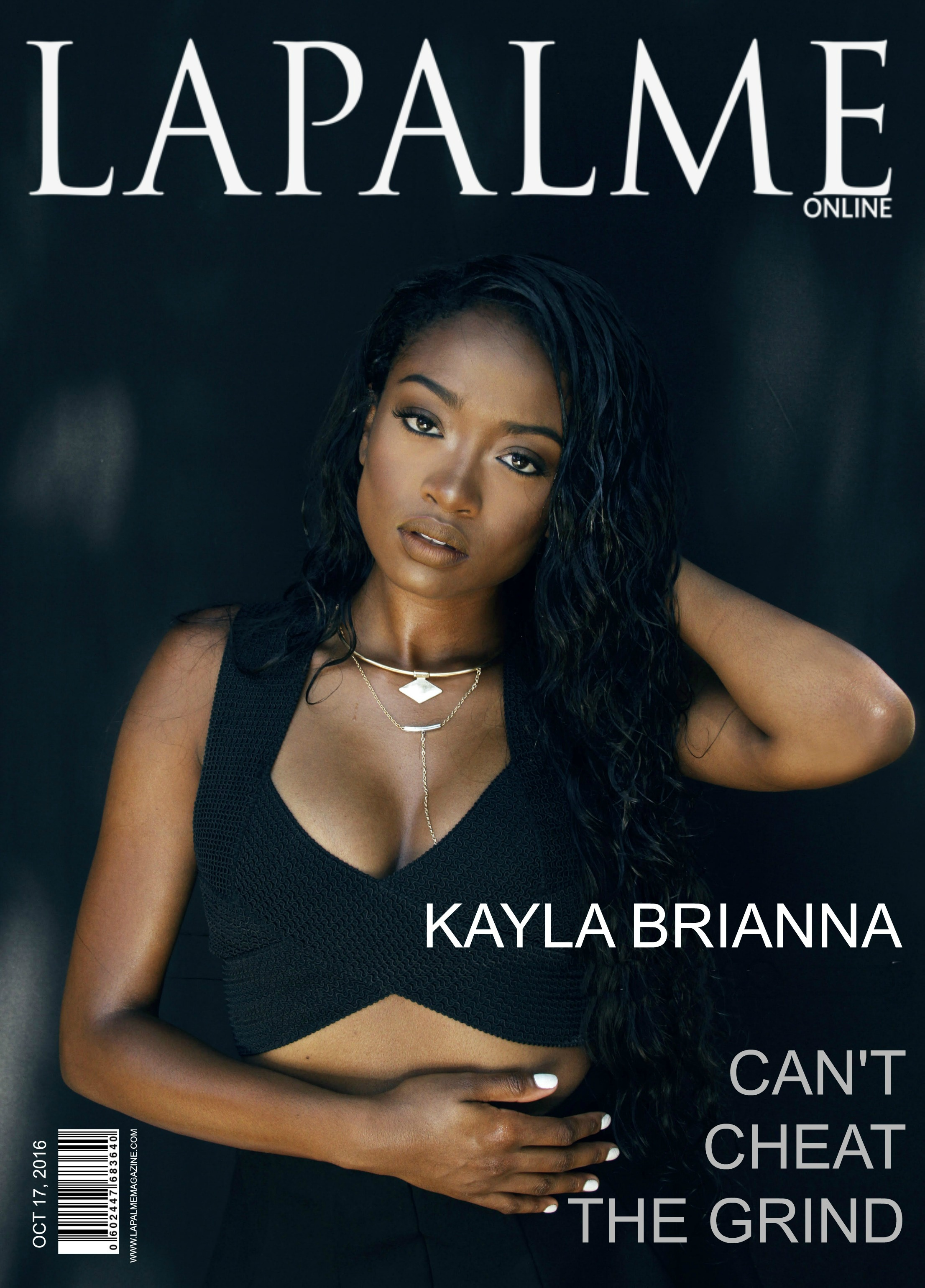 10 Things You Need to Know About Kayla Brianna
