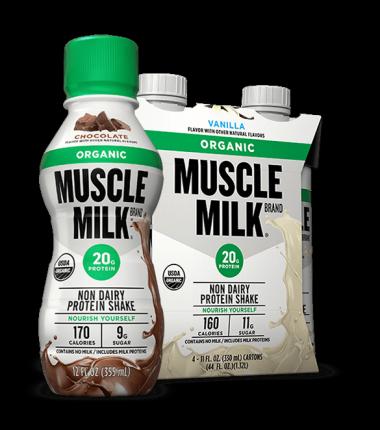 muscle-milk snacks