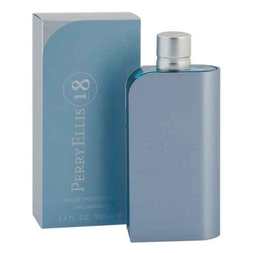 Best in Grooming: Perry Ellis 18 Cologne