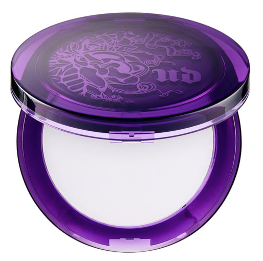 Beauty Report: Urban Decay De-Slick Mattifying Powder