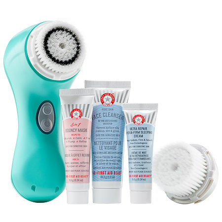 Clarisonic Mia 2 First Aid Beauty Set