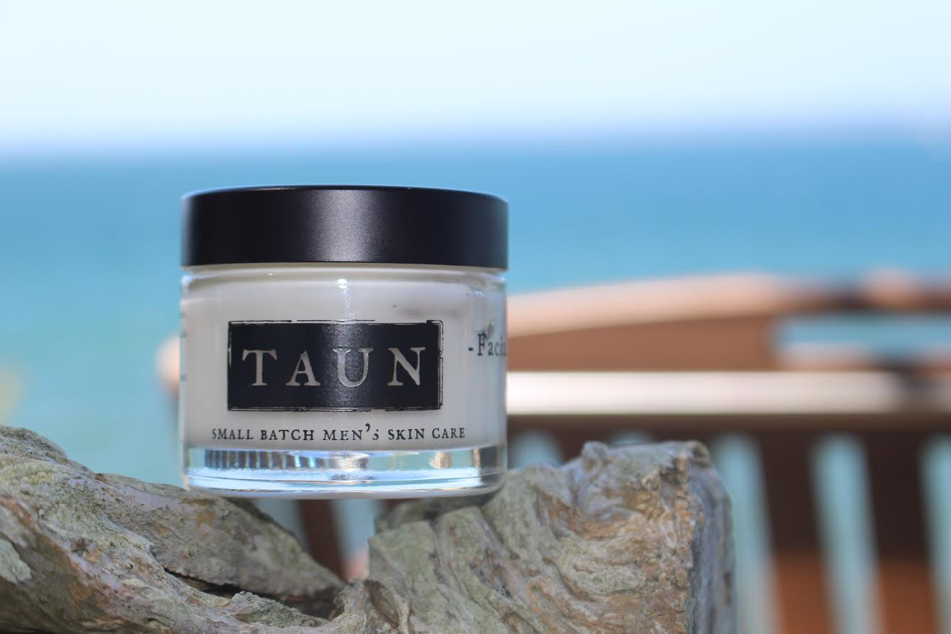 Best in Grooming: TAUN