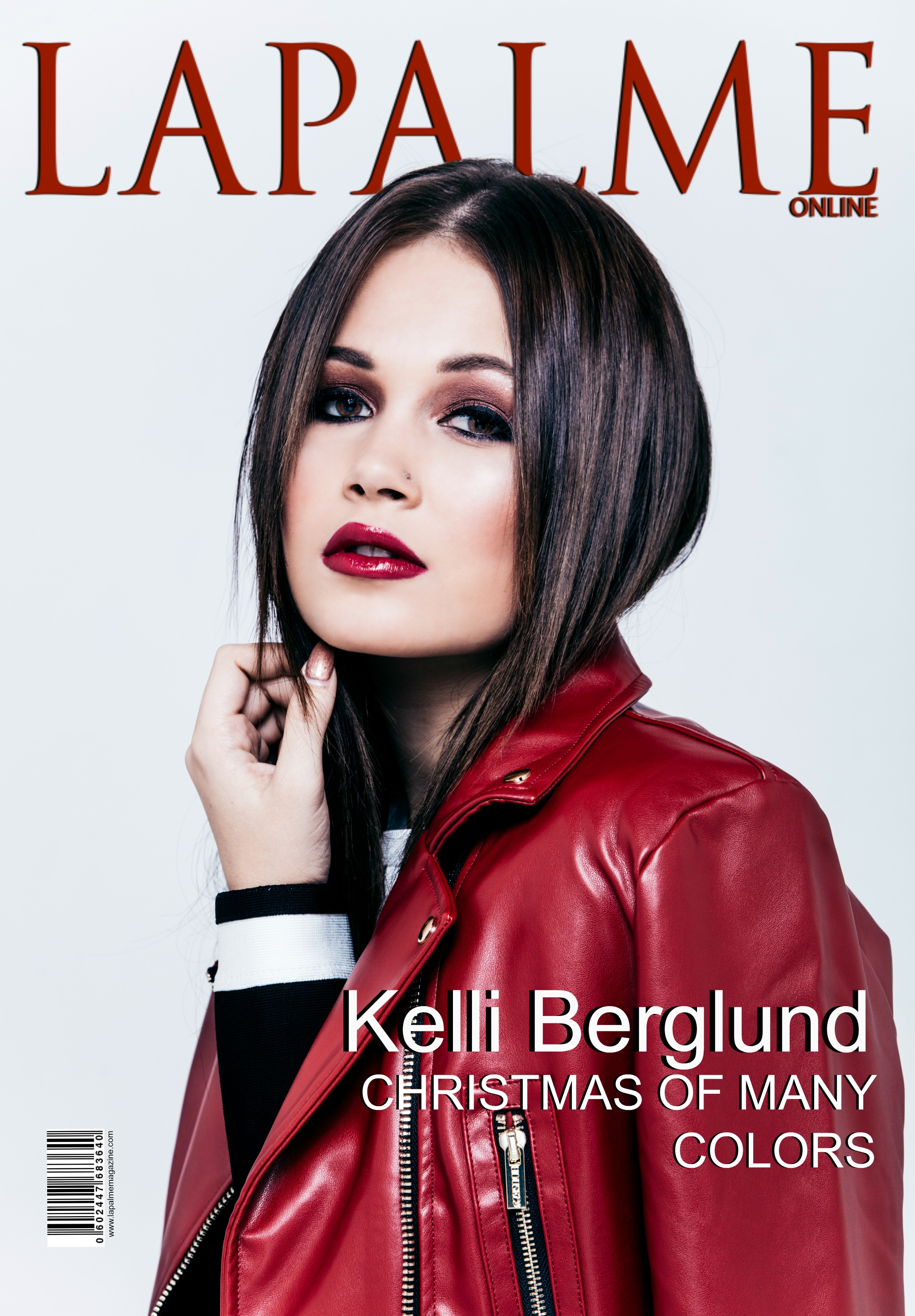 Kelli Berglund: 10 Things You Need To Know About Her and 'Christmas of Many Colors'