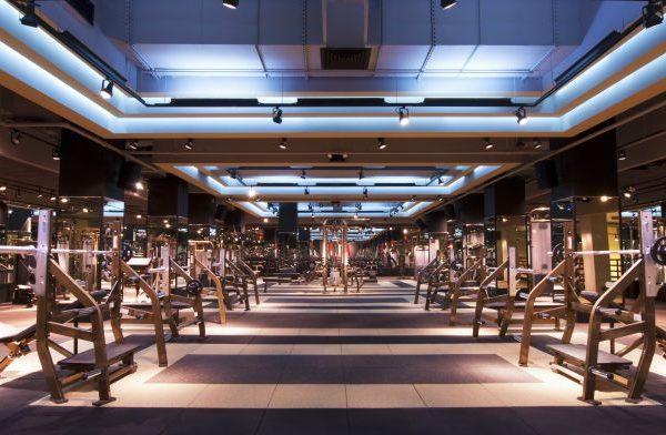 tmpl-gym