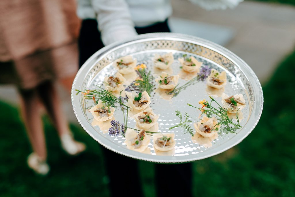 Throw a Party Like a Hamptons Aristocrat with Lexi and Louisa's Tips