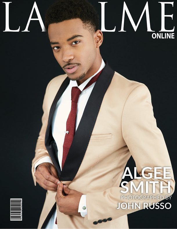 10 Things You Need To Know About Algee Smith