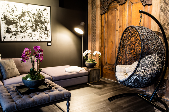 MODRN SANCTUARY Opens Up in Heart of NoMad, Manhattan