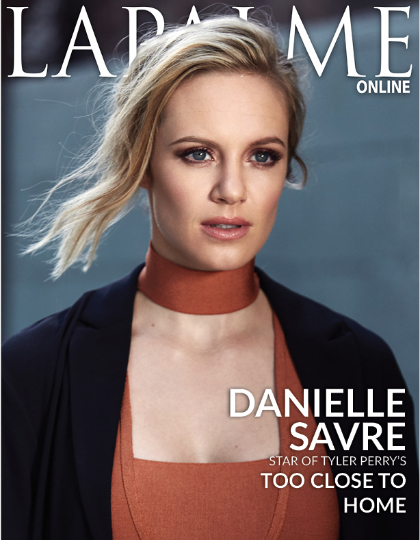 10 Things You Need To Know About 'Too Close To Home' Star Danielle Savre