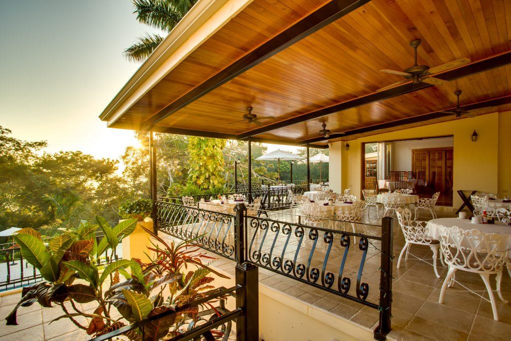Getaway to Belize, Please! San Ignacio Resort Hotel Celebrates It's 40th Anniversary.