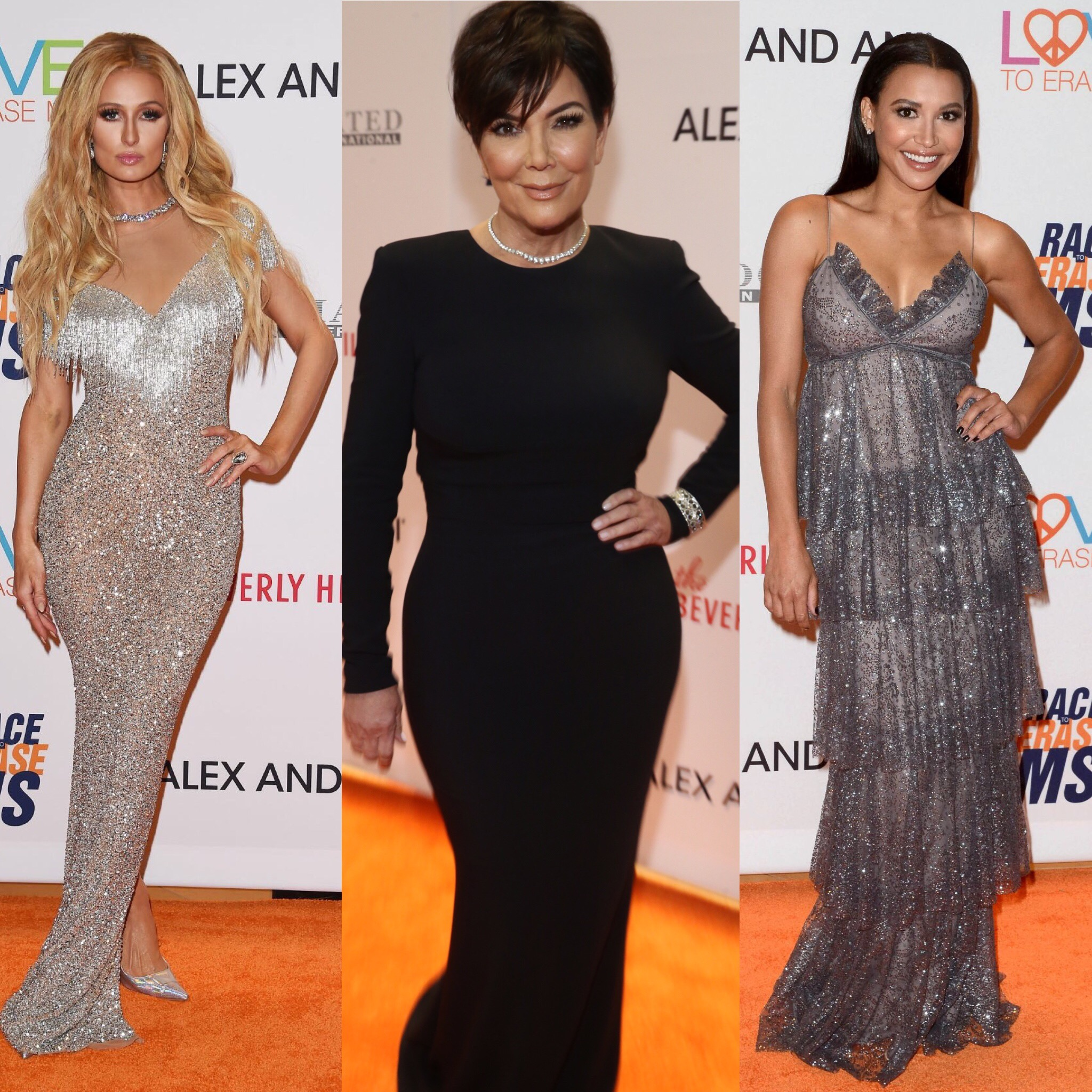 The Race To Erase MS Celebrates Its 24th Annual Gala