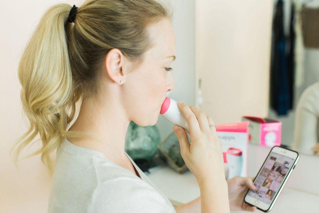 JUVALIPS: Celeb-Like Lips Without the Syringe