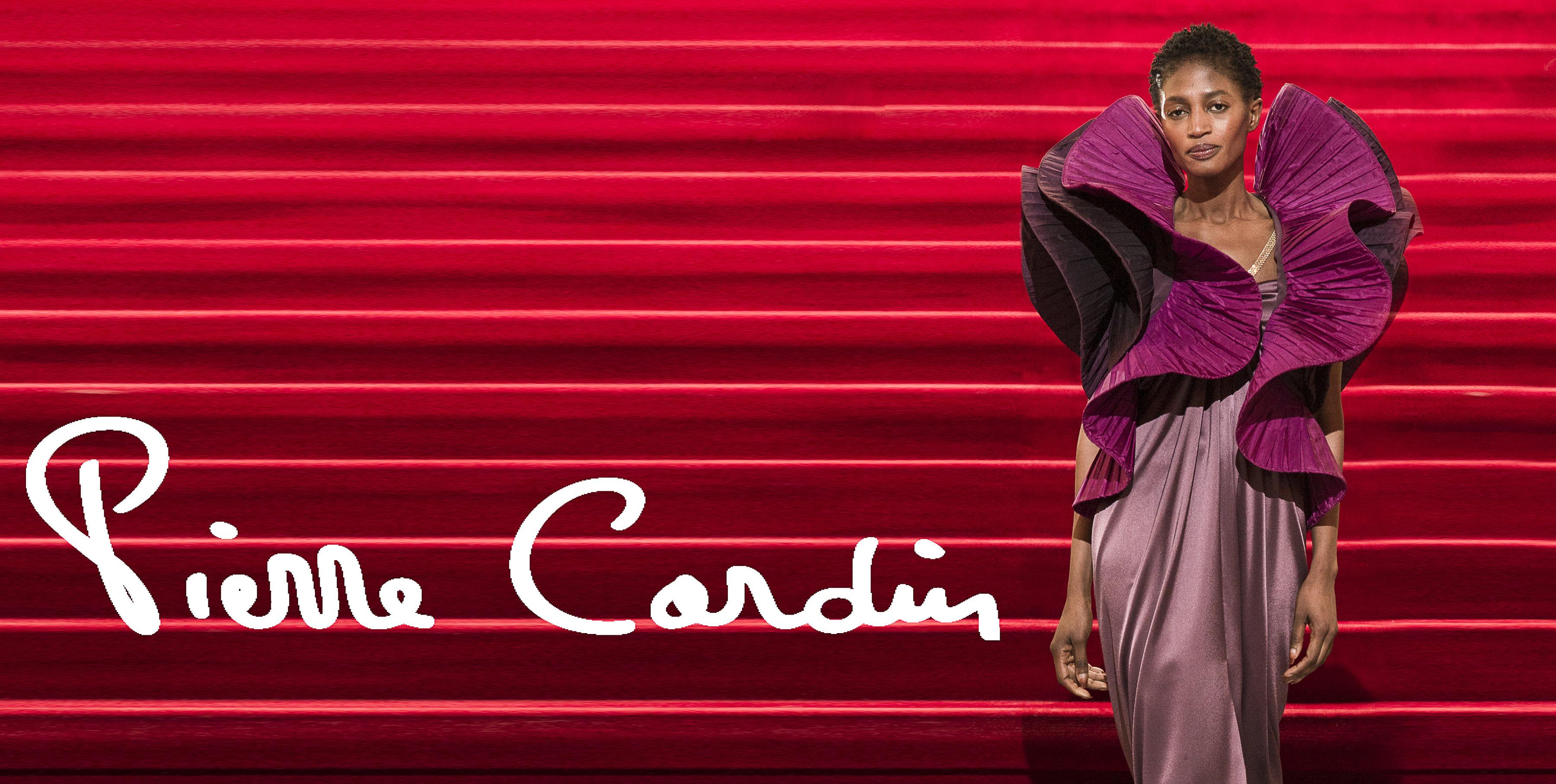 Pierre Cardin: A Gala Celebration