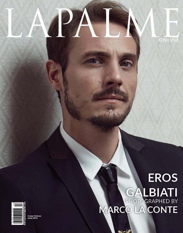 Eros Galbiati