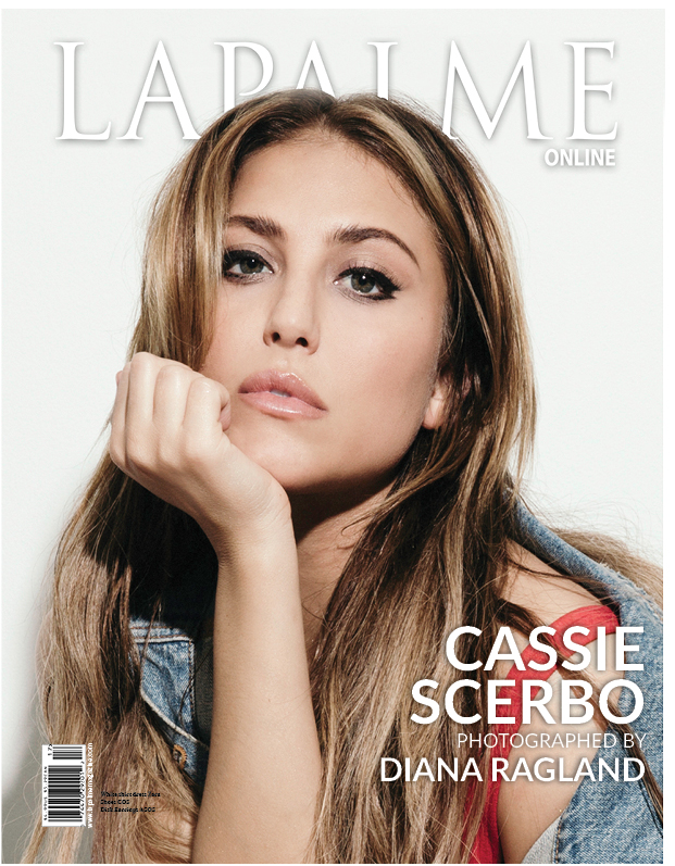 Cassie Scerbo Talks SHARKNADO aka 'The Super Bowl of SYFY'