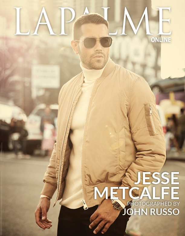 Jesse Metcalfe: Chesapeake Shores