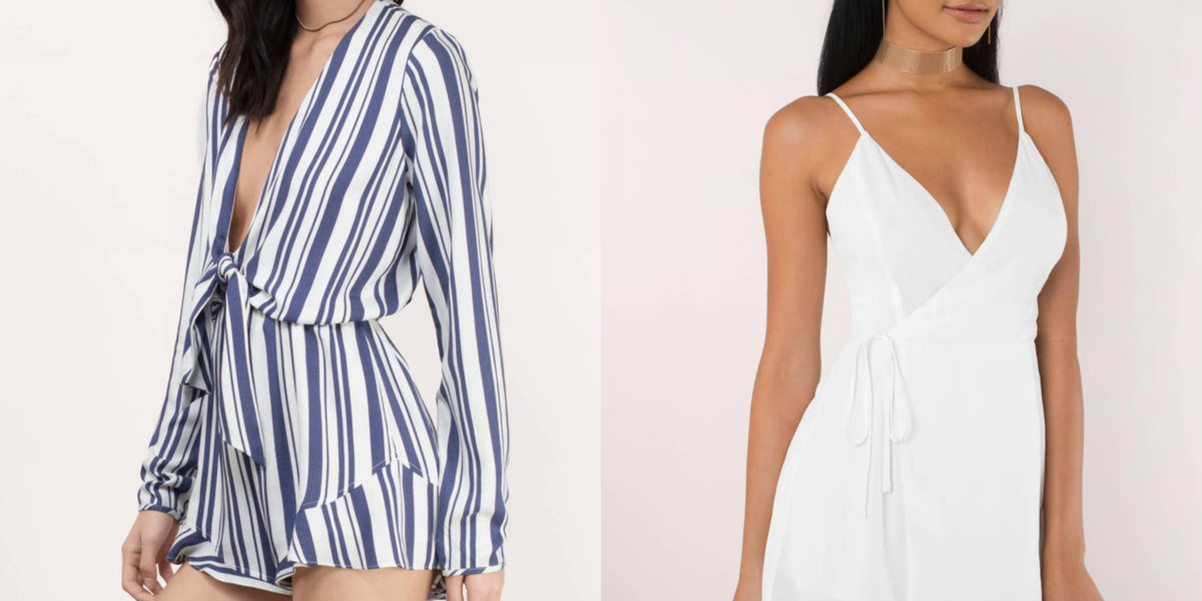 Three Pieces You Need This Labor Day Weekend